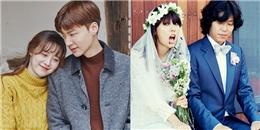 yan.vn - tin sao, ngôi sao - Vợ chồng sao Hàn nào khiến dân tình ganh tị nhất lễ tình nhân năm nay?