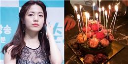 """yan.vn - tin sao, ngôi sao - Vừa bị """"lật mặt"""", Hwayoung vẫn thản nhiên đăng ảnh đi chơi"""