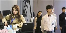 yan.vn - tin sao, ngôi sao - Triệu Vy sẽ làm giám khảo chấm thi cho Vương Tuấn Khải tại Bắc Ảnh?