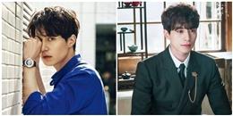 yan.vn - tin sao, ngôi sao - Còn quá nhiều điều tuyệt vời bạn chưa biết về Thần chết Lee Dong Wook