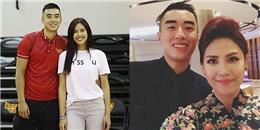 """yan.vn - tin sao, ngôi sao - Lộ diện người yêu """"soái ca"""" bóng rổ của hoa hậu Nguyễn Thị Loan"""