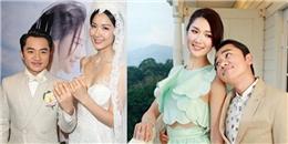 yan.vn - tin sao, ngôi sao - Không cần là nam thần hay soái ca, sao TVB vẫn được lấy vợ hoa hậu