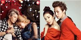 yan.vn - tin sao, ngôi sao - Những cặp đôi Kpop được ủng hộ nhiệt tình mà vẫn