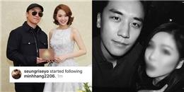 yan.vn - tin sao, ngôi sao - Seungri chính là sao Hàn sáng nhất mạng xã hội Việt suốt 24 giờ qua