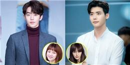 """yan.vn - tin sao, ngôi sao - Săm soi """"người tình trong mộng"""" của loạt sao Hàn nhân dịp Valentine"""