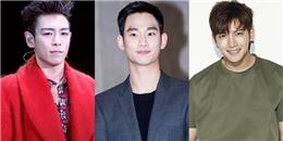 Mĩ nam xứ Hàn thi nhau tặng fan loạt 'siêu phẩm' trước khi nhập ngũ