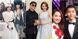 """yan.vn - tin sao, ngôi sao - Fan """"phát hờn"""" khi loạt sao Việt được chụp ảnh chung với sao quốc tế"""