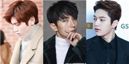 """yan.vn - tin sao, ngôi sao - Những chiếc mũi đáng mơ ước của mĩ nam Hàn suốt ngày bị nghi """"dao kéo"""""""