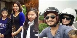 yan.vn - tin sao, ngôi sao - Cuộc sống của vợ, con cố nhạc sĩ Trần Lập bây giờ ra sao?