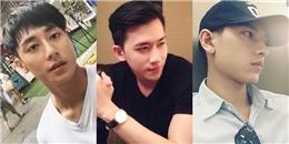 yan.vn - tin sao, ngôi sao - Không son phấn, mỹ nam Việt nào có mặt mộc đẹp nhất V-biz?
