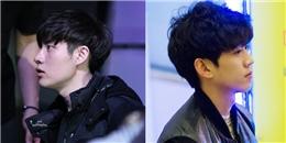yan.vn - tin sao, ngôi sao - Ở Kpop, không chỉ có thần tượng đẹp, đến quản lý cũng đẹp nốt