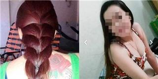 Manh mối mới về vụ án xác cô gái khỏa thân bị giấu trong bao tải