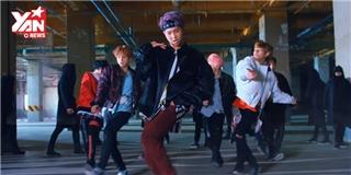 Tung MV cùng lúc, vua album