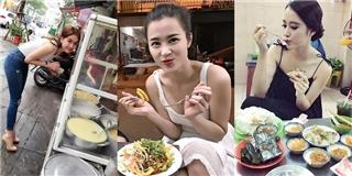 Sau sự hào nhoáng showbiz, sao Việt vẫn hồn nhiên và giản dị thế này! - Tin sao Viet - Tin tuc sao Viet - Scandal sao Viet - Tin tuc cua Sao - Tin cua Sao