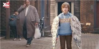 Bộ phim ngắn khiến bạn có can đảm  sống khác đi