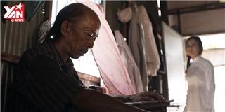 Cộng đồng mạng xôn xao với phim ngắn cảm động về cha