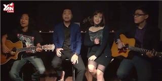 MV lắng đọng tưởng nhớ những nhạc sĩ, ca sĩ gạo cội đã ra đi năm 2016
