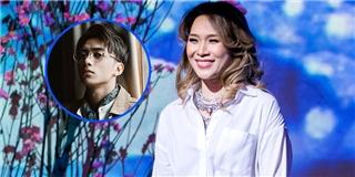 """Mỹ Tâm xin phép Soobin cover """"Phía sau một cô gái"""" đầy ngọt ngào"""