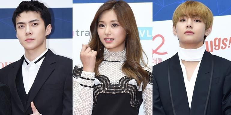 yan.vn - tin sao, ngôi sao - Dàn nhan sắc thế hệ mới của Kpop rủ nhau đổ bộ thảm đỏ Gaon