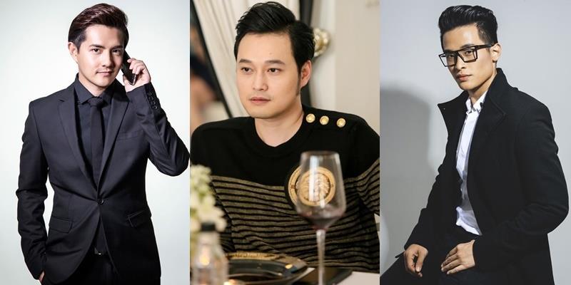 yan.vn - tin sao, ngôi sao - Điểm danh 6 vị thiếu gia kế vị danh tiếng của làng giải trí Việt