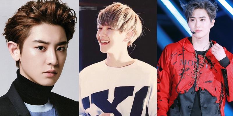 Xuất thân thần tượng, EXO vẫn chứng tỏ được tài năng diễn xuất