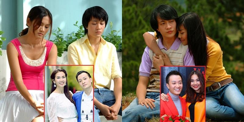 """yan.vn - tin sao, ngôi sao - Dàn diễn viên phim """"Tuyết nhiệt đới"""" ngày ấy giờ ra sao?"""