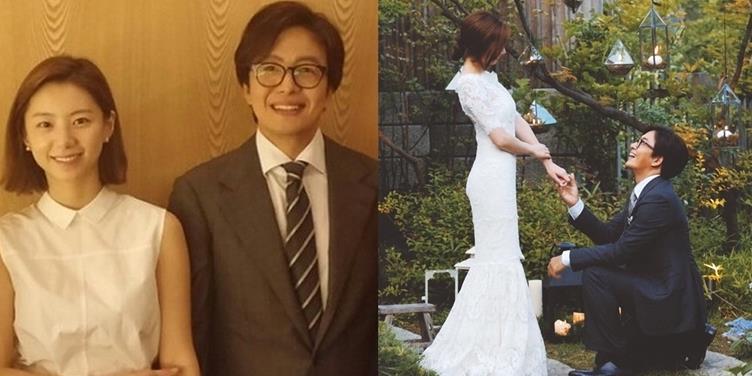 yan.vn - tin sao, ngôi sao - Bae Yong Joon và Park Soo Jin: Cổ tích là có thật mà đời mấy ai tin