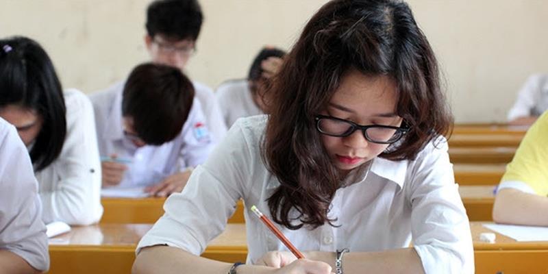 Bộ Giáo dục Đào tạo công bố quy chế thi THPT quốc gia năm 2017