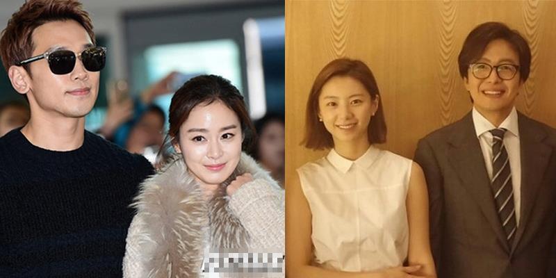 Đằng sau cuộc sống hôn nhân của 5 cặp đôi hot nhất xứ Hàn hiện nay