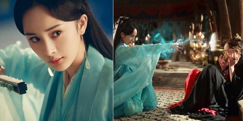 yan.vn - tin sao, ngôi sao - Dương Mịch được khen ngợi hết lời về diễn xuất trong Tam sinh Tam Thế