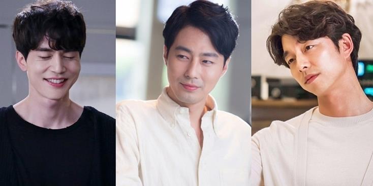 """yan.vn - tin sao, ngôi sao - Ai bảo U40 là già, những """"ông chú"""" màn ảnh Hàn vẫn"""