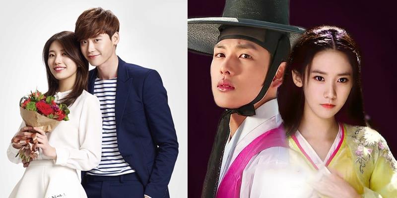 yan.vn - tin sao, ngôi sao - 5 cặp trai tài gái sắc sẽ gây bão màn ảnh Hàn năm 2017