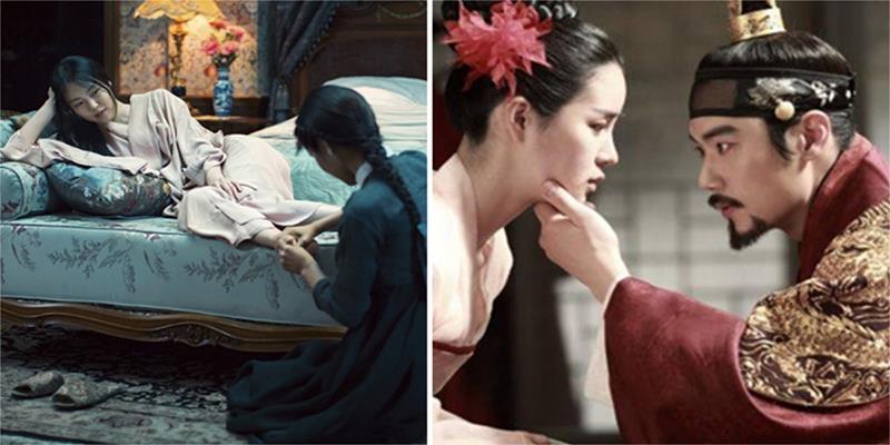 """Những phim Hàn Quốc gắn mác 18+ """"nổi đình đám"""" ở châu Á"""