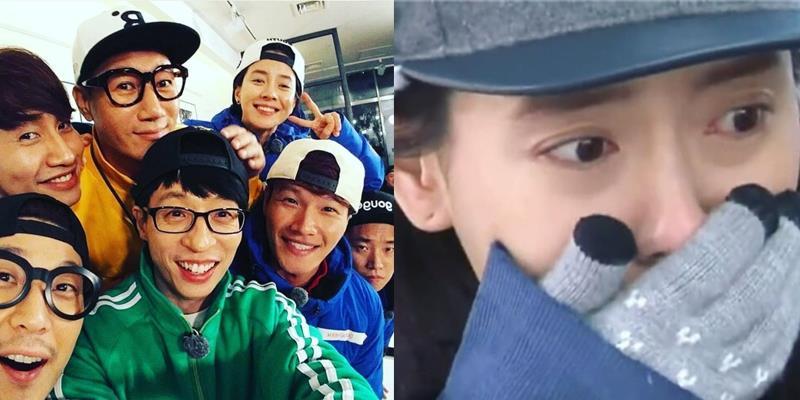 Running Man bị chỉ trích vì hình phạt quá trớn cho Song Ji Hyo