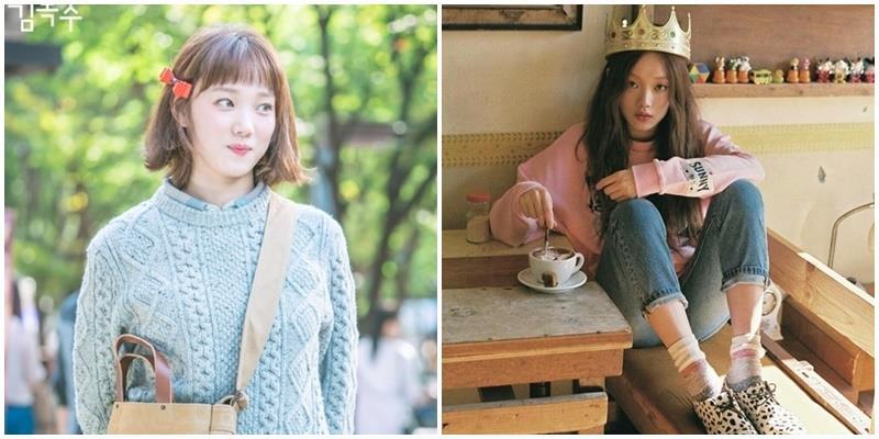 """Sau """"cử tạ"""", cô nàng Bok Joo sẽ trở lại trong vai cô nàng giỏi võ"""