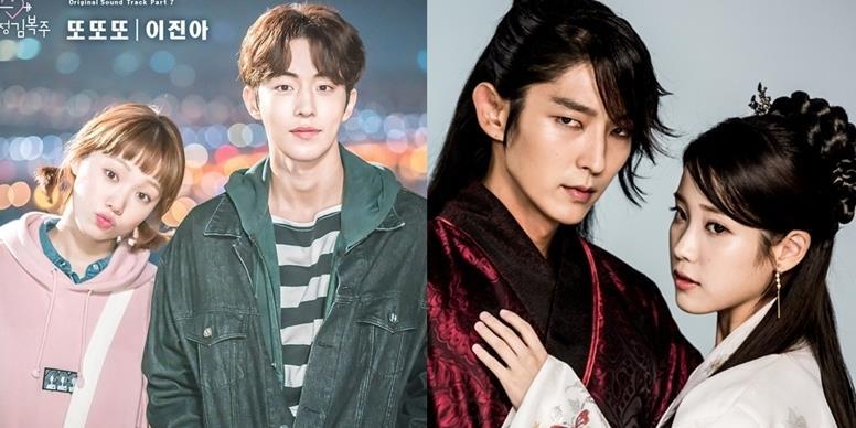 """Nhìn lại loạt phim bộ Hàn Quốc năm 2016 khiến fan """"dài cổ"""" chờ phần 2"""