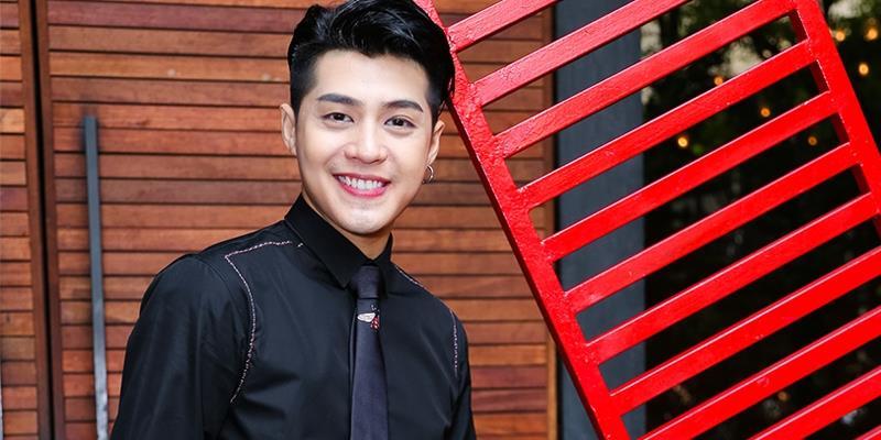 """yan.vn - tin sao, ngôi sao - Noo Phước Thịnh: """"Công khai người yêu không khó nhưng tôi không thích"""""""