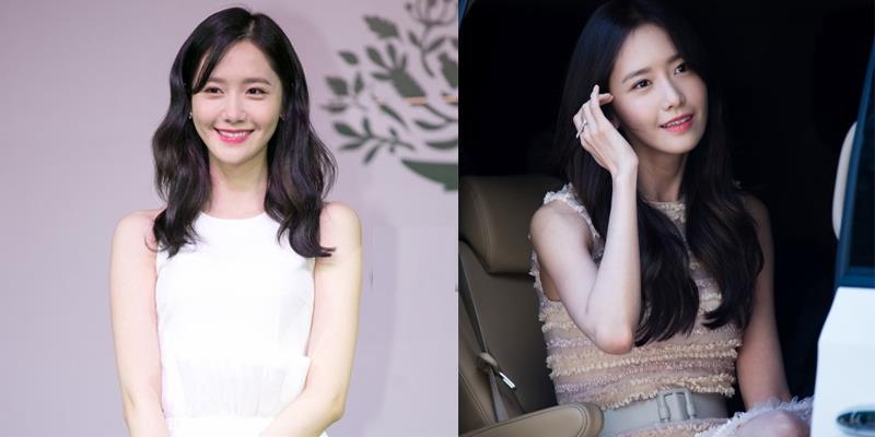 yan.vn - tin sao, ngôi sao - Có thể không thích Yoon Ah, nhưng bạn không thể phớt lờ nhan sắc cô ấy