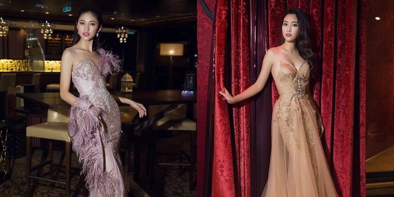 Đỗ Mỹ Linh, Thanh Tú cuốn hút khó thể rời mắt trong bộ ảnh mới