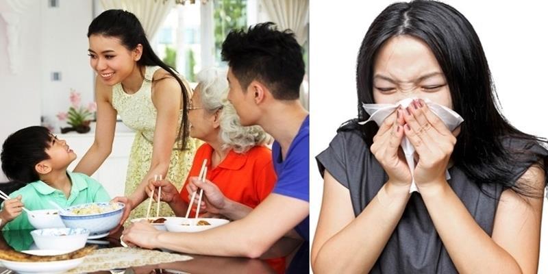 Trên bàn ăn, nếu có biểu hiện này, ắt bị người khác chê cười!