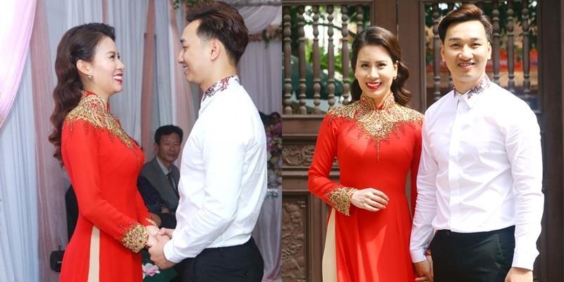 yan.vn - tin sao, ngôi sao - Tiết lộ ngày cưới chính thức của MC Thành Trung và bạn gái kém 9 tuổi