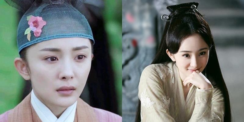 """Diễn xuất của Dương Mịch được khen """"nức nở"""" trong phim mới"""
