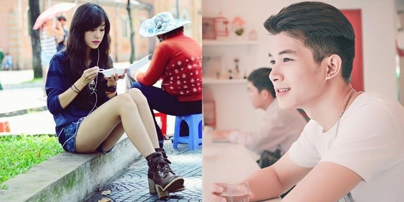 """Giải mã """"độ hút nhau"""" giữa con gái Sài Gòn và con trai Hà Nội"""