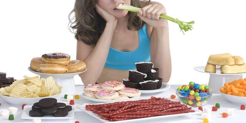 6 lý do khiến bạn ăn kiêng mãi mà vẫn không thể gầy