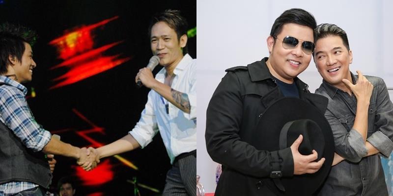 """yan.vn - tin sao, ngôi sao - Những lần sao nam Việt """"khẩu chiến"""" ầm ĩ"""