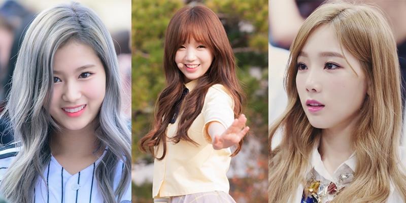 """9 mỹ nữ Kpop """"cute"""" đến mức nhìn là muốn yêu ngay từ lần đầu"""