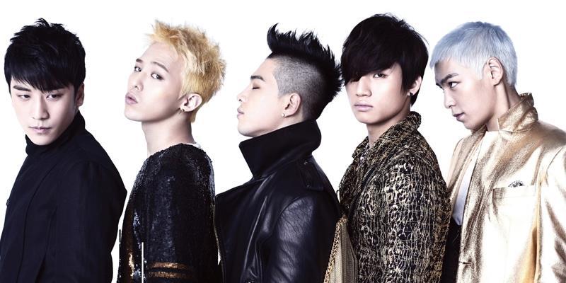 10 nhóm nhạc đỉnh caothế hệ thứ 2 của Kpop