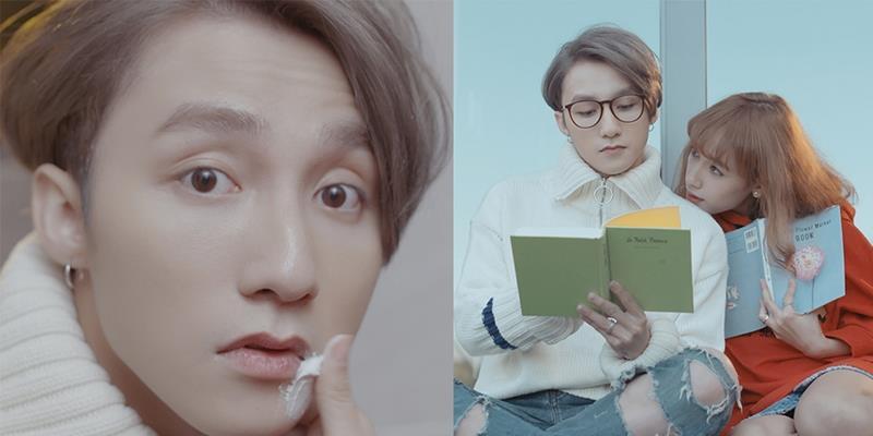 yan.vn - tin sao, ngôi sao - Vừa ra mắt, MV đậm chất ngôn tình của Sơn Tùng lại gây