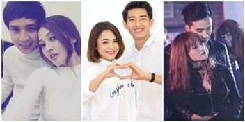 yan.vn - tin sao, ngôi sao - Bật mí kế hoạch đón Valentine 2017 của các cặp đôi sao Việt