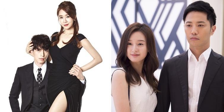 yan.vn - tin sao, ngôi sao - Chẳng cần đôi chính, cặp phụ màn ảnh Hàn cũng làm khán giả liêu xiêu